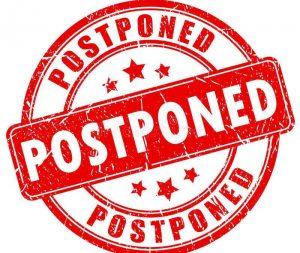 BCWWA 2020 Tradeshow Postponed **New Date Nov 2 – 4**